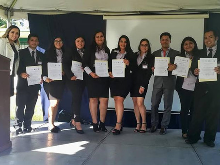 Estudiantes del Instituto Tecnológico de Altamira realizan las XXII Jornadas Tecnológicas de Adminis