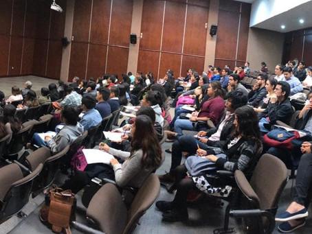 DESARROLLAN LOS ESTUDIANTES DEL INSTITUTO TECNOLÓGICO DE ALTAMIRA LAS JORNADAS TECNOLÓGICAS DE LA CA