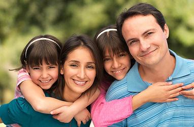 Hostfamily, famiglia ospitante, au pair, ospitare ragazza au pair