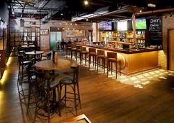 Mr. Toad's Bar & Kitchen
