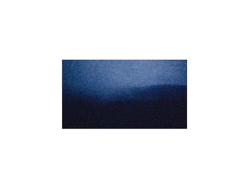 Blue landscape, nightfall series