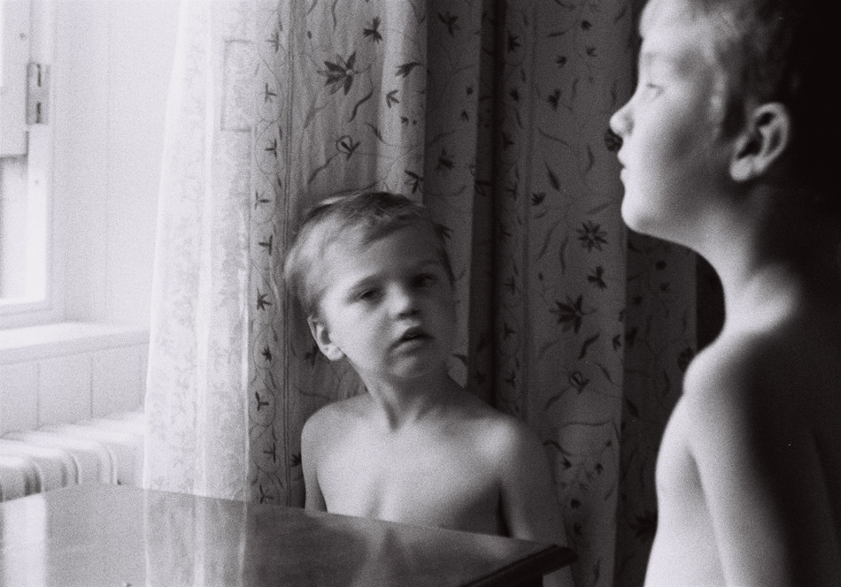 Margot Muir_ Boys at the window-.jpg