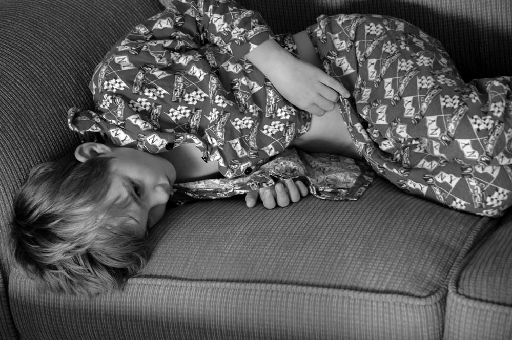 Margot Muir_ Ross in pyjamas-0522.jpg