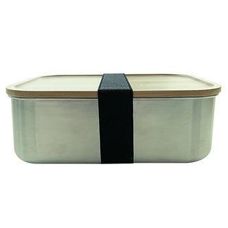 Regular Steel Bento Box