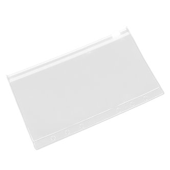 A5 Clear Insert