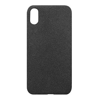 iPhone X Series Woven Case
