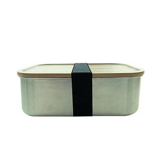 Mini Steel Bento Box