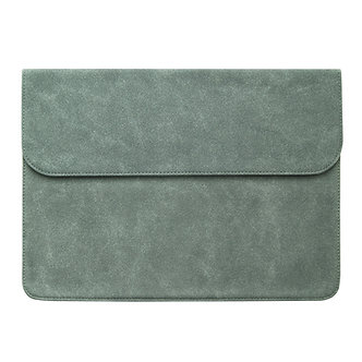 Suede Laptop Sleeve