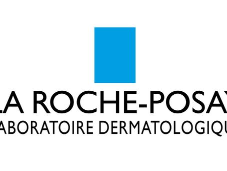 LA ROCHE-POSAY EXPERT SKINCARE FOR MEN