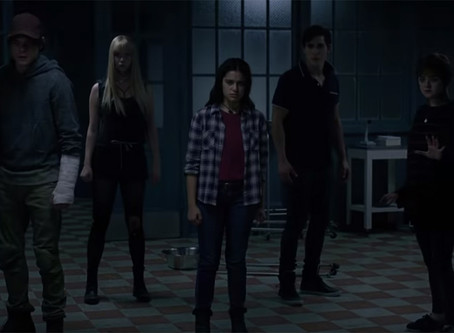 THE NEW MUTANTS IN THE MCU