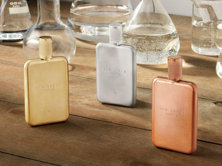 TED BAKER TONICS FOR THE GENTLEMAN IN YOUR LIFE THIS CHRISTMAS