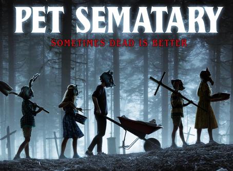 PET SEMATARY | BRAND NEW TRAILER
