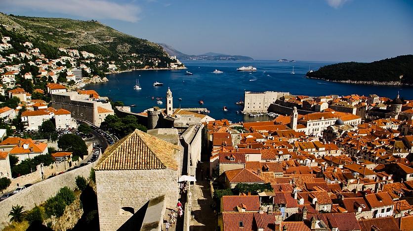 Dubrovnik, Europe