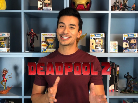 DEADPOOL 2 REVIEW - NO SPOILERS!