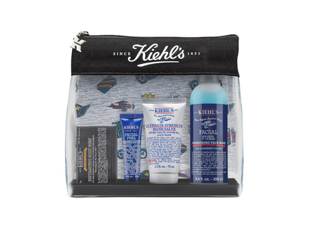 FOOLPROOF FATHER'S DAY GROOMING GIFT