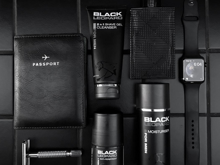 BLACK LEOPARD LAUNCHES IN THE UK