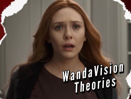 VIDEO: WANDAVISION THEORIES