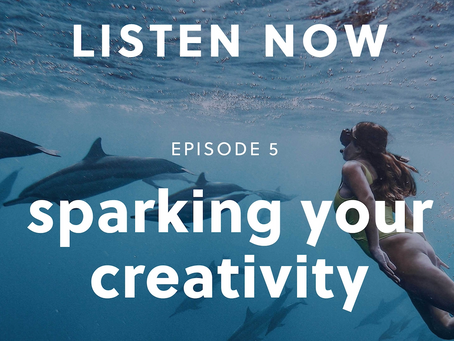 SPARKING YOUR CREATIVITY WITH GOPRO