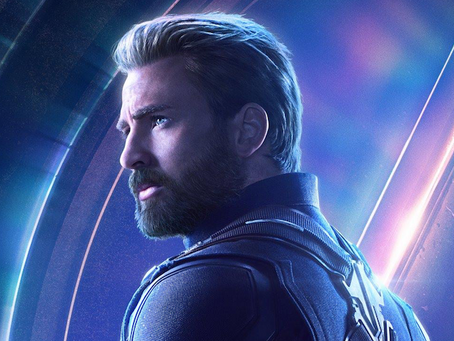 22 NEW AVENGERS: INFINITY WAR CHARACTER POSTERS