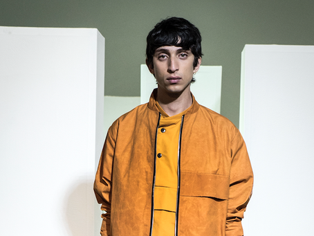 PHOEBE ENGLISH SS19 COLLECTION