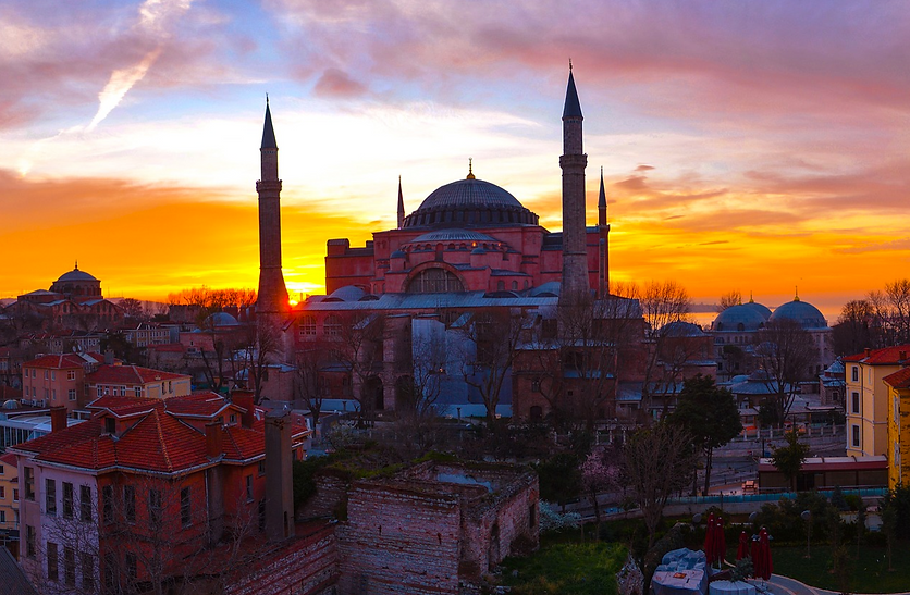Istanbul, Turkey - Eastern Europe
