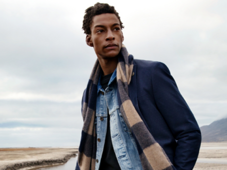TOP 5 PICKS FROM SCOTCH & SODA'S FALL/WINTER COLLECTION