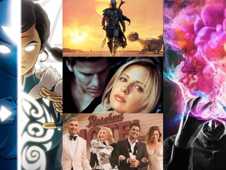 TOP 10 TV SHOWS TO BINGE-WATCH