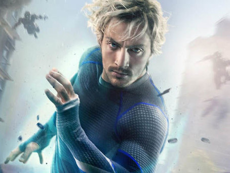 HOW THE MCU CAN BRING BACK QUICKSILVER
