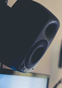 Genelec Surround Speaker