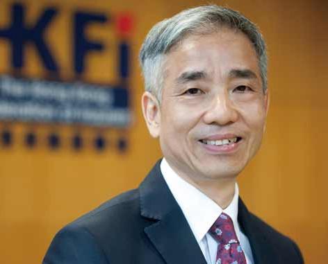 Peter CH Tam