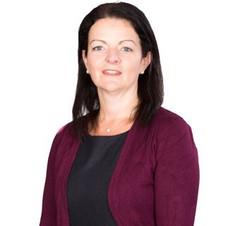 Dr Sharon McKendry