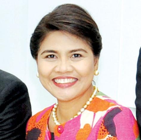 Dr Hazel Zuellig
