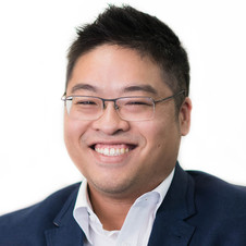 Dr Ricky Chiu