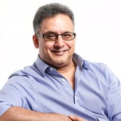 Dr Hanif Kanji