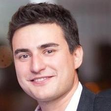 Almir Salimov
