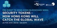 Pre Event to Hong Kong Blockchain Week -