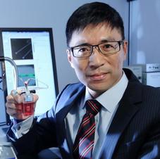 Prof. Ronald Li