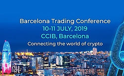 BTC BItcoin Trading Conference July10-11
