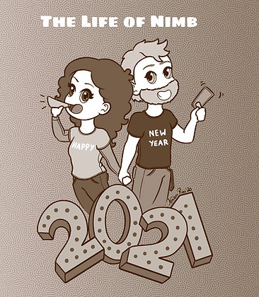 NIMB New Year 2021