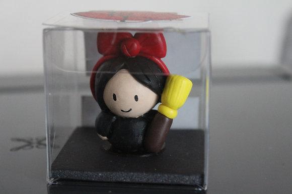 Kiki Studio Ghibli Polymer Clay Chibi Charm
