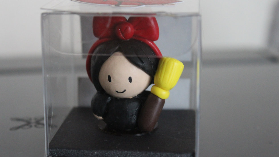 'Studio Ghibli Series' Clay Chibi Charm