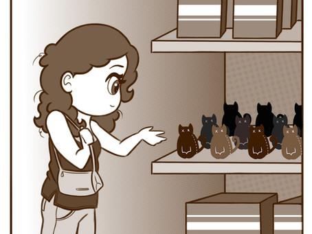 The Life of Nimb - Kitten Killer - Episode #011