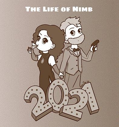 NIMB New Year 2021 (007 Style)