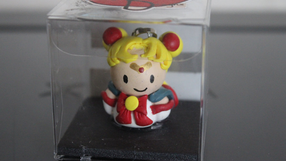 'Sailor Moon Series' Chibi Charms