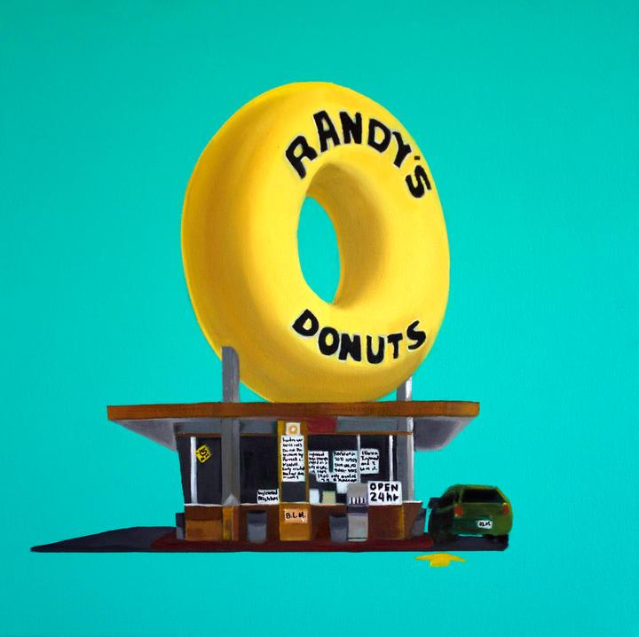 Comida Rapida (Randy's)