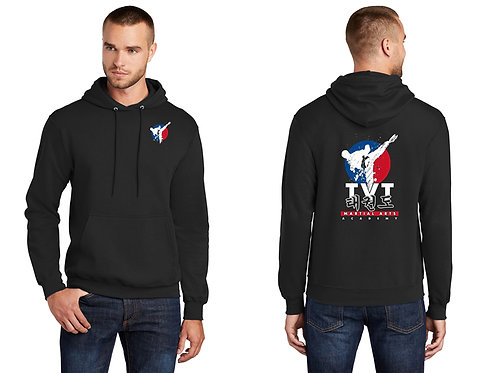 TVT Hoodie Sweatshirt