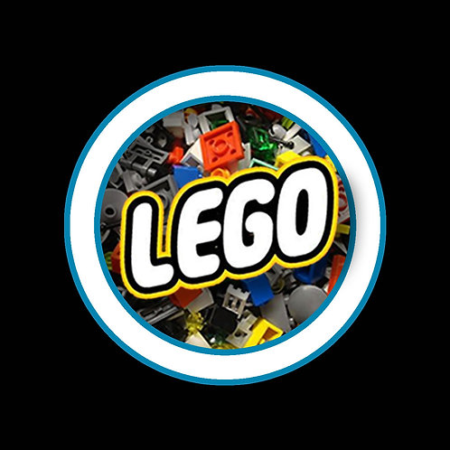 Lego - Camp Registration
