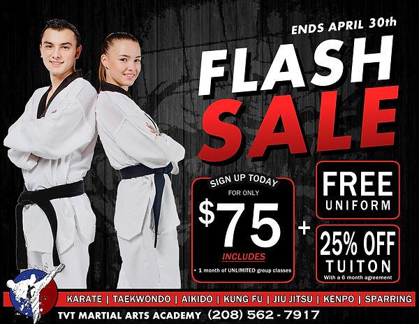 TVT Summer Flash Sale.jpg