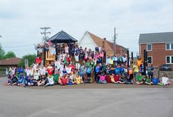4th Grade Service Project