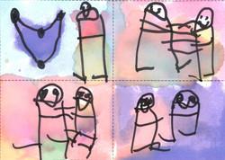 Artist: Sailer, Age: 4